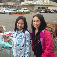 Photo taken at Matthew's Fresh Market by Ryan A. on 3/17/2013