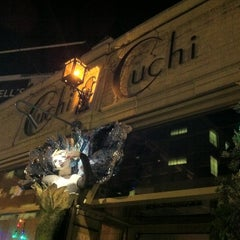 Photo taken at Cuchi Cuchi by LVRIII on 10/7/2012