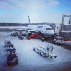 Photo taken at Terminal 1 by Mikael U. on 2/20/2013