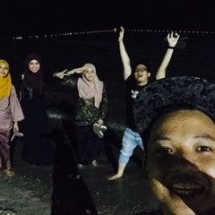 Photo taken at Port Dickson Beach by Hidayah J. on 7/25/2015