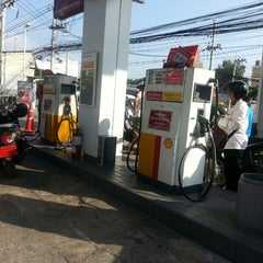 Photo taken at Shell พัทยาใต้ by your-thailand.com m. on 3/11/2013