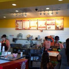 Photo taken at Jamba Juice by Harvey C. on 12/31/2013