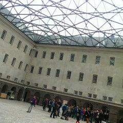 Photo taken at Het Scheepvaartmuseum by Максим Г. on 5/2/2013