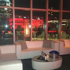 Photo taken at One80 Grey Goose Lounge by AdoraAdoreHer on 2/8/2013
