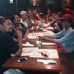 Photo taken at Village Pub Rainbow by Treen on 7/20/2014