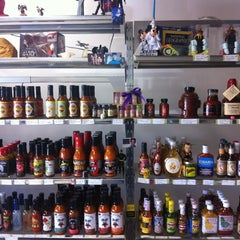 Photo taken at Hot Sauce and Panko by Jose F. on 10/21/2012