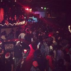 Photo taken at Mixx Ultra Lounge by Robert B. on 12/22/2012