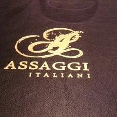 Photo taken at Assagi Italiani by Jason on 4/2/2015