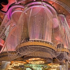 Photo taken at The Chandelier by Roger W. on 3/30/2013