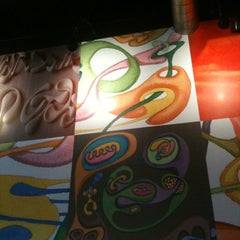 Photo taken at STACKED by Maya N. on 12/9/2012