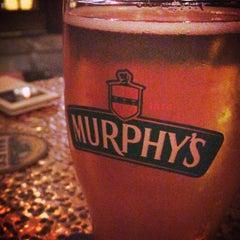 Photo taken at Murphy's Pub by Graham B. on 6/25/2015