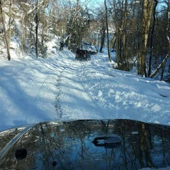 Photo taken at Susquehanna State Park by Adams-Jeep X. on 1/24/2016