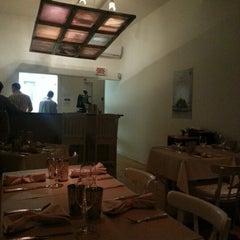 Das Foto wurde bei Van Horne Restaurant von Michel B. am 10/24/2012 aufgenommen