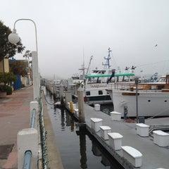 Photo taken at Fishermen's Village by Kate M. on 5/12/2013