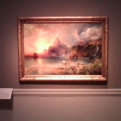 Photo taken at Portland Museum of Art by Kristiāns H. on 6/12/2015