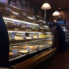 Photo taken at Hoffman's Fine Pastries by Deny B. on 2/20/2014