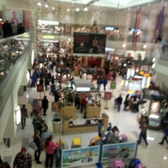 Photo taken at CherryVale Mall by Jacqui D. on 12/15/2012