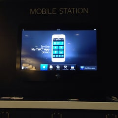 Photo taken at Time Warner Cable Store by Paty S. on 9/15/2014