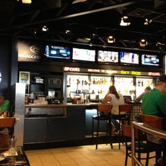 Photo taken at Fox Sports Bar by Kyle M. on 9/27/2012