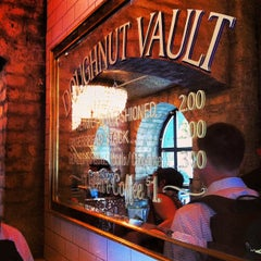 Photo taken at The Doughnut Vault by Él SéBass L. on 5/17/2013