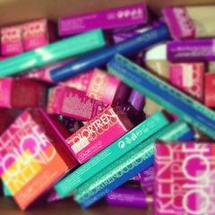 Photo taken at Avon Cosmetics Greece by Pavlina K. on 10/17/2012