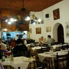 Photo taken at La Taberna de Don Ramon by Hernan B. on 11/27/2012