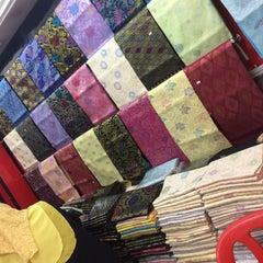 Photo taken at Bazaar Buluh Kubu by syuhada a. on 4/14/2016