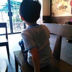 Photo taken at 星巴克 | Starbucks by King L. on 7/26/2014