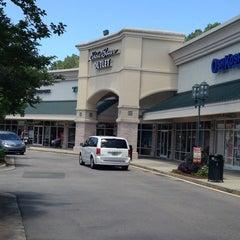 Photo taken at Carolina Premium Outlets by Wonkyun L. on 7/4/2013