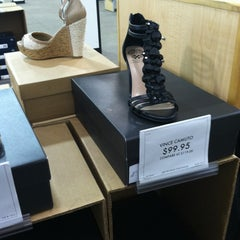 Photo taken at DSW Designer Shoe Warehouse by Shantel T. on 7/26/2013