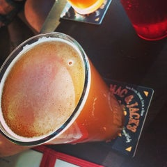 Photo taken at Stan's Bar-B-Q by Scott B. on 7/8/2014