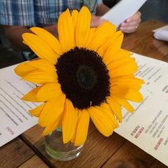 Photo taken at Barnyard by Diane M. on 6/19/2015