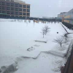 Photo taken at Target HQ - Northern Campus by Chida on 3/6/2014