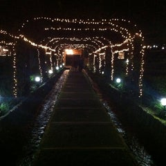 Photo taken at El Castillo Country Club by Marco M. on 12/9/2012