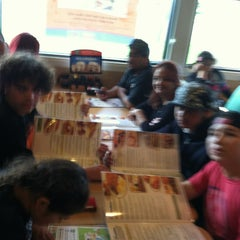 Photo taken at IHOP by Mz F. on 11/18/2012