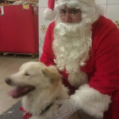 Photo taken at PetSmart by Jenny C. on 12/1/2012
