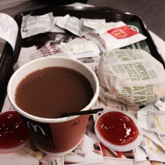 Photo taken at McDonald's by Atyra A. on 1/3/2016