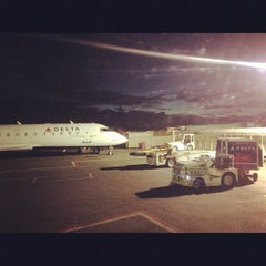 Photo taken at Gate 23 by Efstathios P. on 11/24/2012