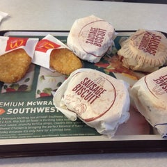 Photo taken at McDonald's by Paul P. on 11/14/2013