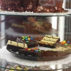 Photo taken at Café Bonjour Deli & Pizza by Café Bonjour Deli & Pizza on 2/3/2015