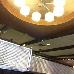 Photo taken at Pop City Diner by Riqi V. on 1/14/2013