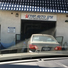 Photo taken at Star Auto Spa by Jerry V. on 4/27/2013