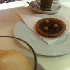 Photo taken at Gelizia by Mª Carmen M. on 11/17/2012