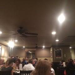 Photo taken at Cafe 615 (Da Wabbit) by Warren V. on 5/20/2014