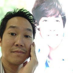 Photo taken at The Face Shop by Toby T. on 11/3/2012