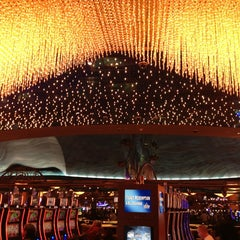 Photo taken at Tulalip Casino Resort by Rachael B. on 2/6/2013