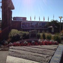 Photo taken at Bergen Place by Bernie V. on 10/7/2012
