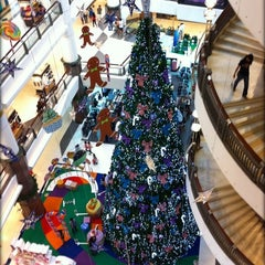 Photo taken at CentralPlaza Bangna (เซ็นทรัลพลาซา บางนา) by Aun X. on 12/2/2012