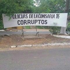 Photo taken at Ministerio Público - Fiscalia de Lambaré by Ana L. on 11/18/2015