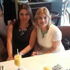 Photo taken at Saquella Espresso Club by Katvv@ on 9/18/2014